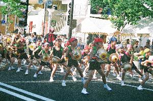 オロチ祭り2