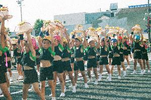 オロチ祭り4